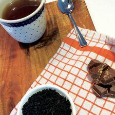 #tea #chocolate #tony #Chocolonely