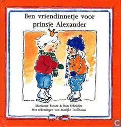 een vriendinnetje voor prinsje alexander - Google Search