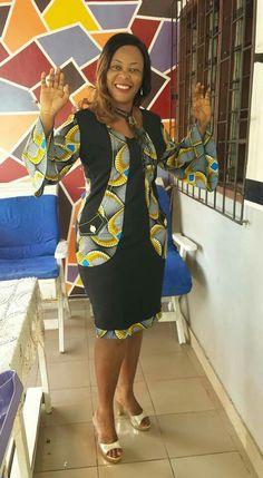 Short African Dresses, African Print Dresses, African Print Fashion, Africa Fashion, African Fashion Dresses, African Attire, African Wear, African Print Dress Designs, African Shirts