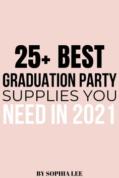 graduation party supplies 2021 Vintage Graduation Party, Outdoor Graduation Parties, Graduation Party Centerpieces, High School Graduation Gifts, Graduation Party Supplies, Graduation Decorations, Grad Parties, Graduation Ideas, Diy 2019
