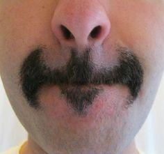 Movember this year? @Jared Bateman