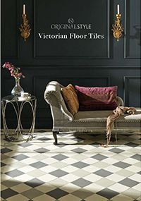 Wide range of victorian floor tiles for front doorstep stockists in Ormskirk