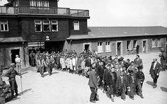 Holocaust Death Camp | ... camp, Germany: Aribert Heim: the senior Nazi known as Dr Death