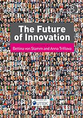 The future of Innovation: un libro che può aprire la mente all'innovazione del futuro