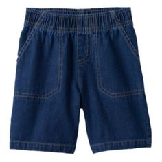 Jumping+Beans+Denim+Shorts+-+Toddler+Boy