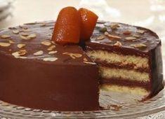 Τούρτα νηστήσιμη Greek Sweets, Greek Desserts, Party Desserts, Greek Recipes, Vegan Sweets, Sweets Recipes, Easter Recipes, Cake Recipes, Cyprus Food