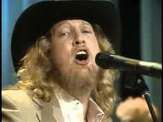 John Anderson Swingin' - YouTube