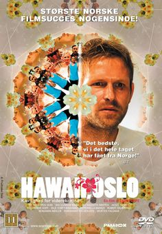 Hawaii, Oslo (2005) Oslo, Cool Pictures, Hawaii, Movies, Films, Amanda, Movie Posters, Film Poster, Popcorn Posters