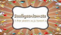 Saalbyeenkomste: Kap spykers as jy kwaad is Afrikaans, Arabic Calligraphy, Arabic Calligraphy Art