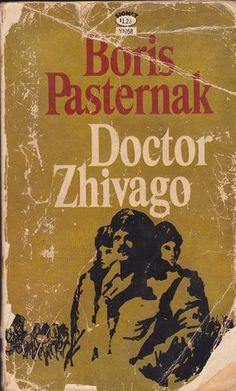 """Doctor Zhivago - 1965 """"Komarovski: Hay dos clases de hombres y sólo dos Y ese joven es un tipo Él es magnánimo Él es puro Es el tipo de hombre que el mundo finge admirar, y en.... hecho desprecia. Él es el tipo de hombre que engendra infelicidad, particularmente en las mujeres. ¿Entiendes? """""""