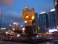 'Top 10 must-see attractions in Hong Kong, China' by China.org.cn
