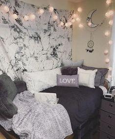 40+ Cute Dorm Room Decorating Ideas On A Budget