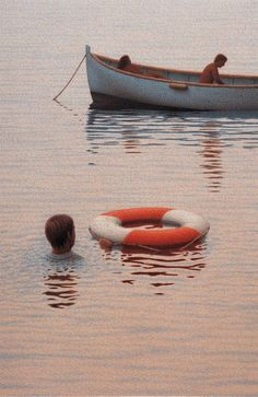☆ East to East :¦: By Artist Quint Buchholz ☆