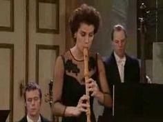 JS Bach: Brandenburg Concerto No 2