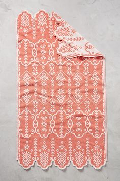 Slide View: 3: Hanna Towel Collection