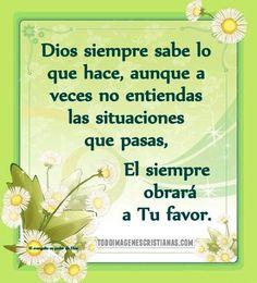 Eso es Amen !!