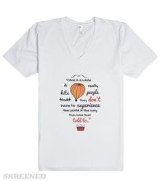 Book Print Hot Air Balloons Baby Toddler Funny ALL-OVER PRINT Baby T-shirt