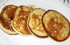 Régime Dukan (recette minceur) : Pancakes délicieux au son #dukan http://www.dukanaute.com/recette-pancakes-delicieux-au-son-2396.html