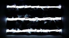 Amon Tobin Como Trilha Sonora Para Uma Impressionante Escultura De Luz O Blog | The Creators Project