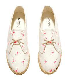 Trend We Love: Pink Flamingos
