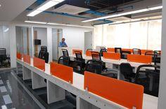 Best Coworking Space in Gurgaon www.instaoffice.in