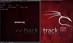 Hacking a WIFI network with Backtrack is quite simple all you have to do is enter certain commands and you are done..However in one of our previous post we have hack WIFI using hydra.