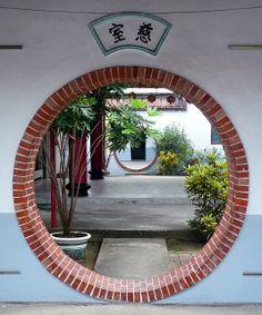 Fahua Temple, Tainan #Taiwan 法華寺
