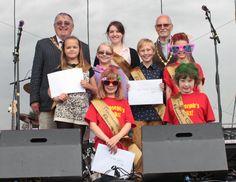 Tadcaster Young Ambassadors