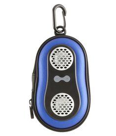 Portable Speaker Case