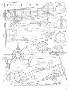 Aircraft design :)