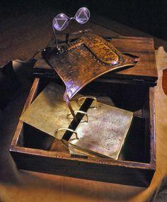 Archaeological and Historical Evidence - Urim and Thummim