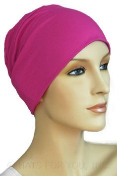 PINK | Cancer Hats
