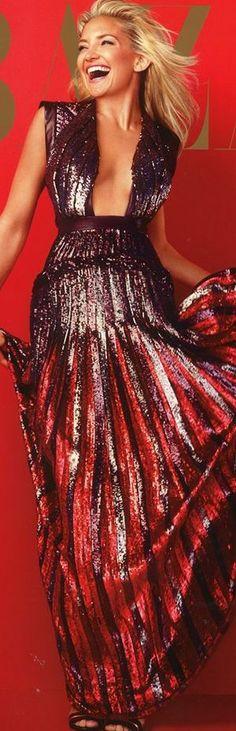 Kate Hudson for Givenchy ♥✤ | KeepSmiling | BeStayClassy