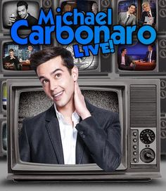 GIVEAWAY- Michael Carbonaro Live at the F.M. Kirby Center (Ends 12/13) | Macaroni Kid