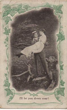 1905 Postcard.Hagins collection.