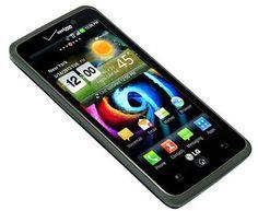 LG Spectrum LTE Smartphone Review - whatsmartphones.com