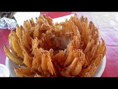 Big Onion do Senhor Chopp Novo Mercadão - YouTube