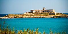 Isola delle Correnti, Sicily. ByRuggero Poggianella Photostream ©