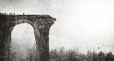 Travis Smith - The Art of Katatonia's _Dead End Kings_