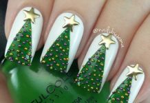 Nail Designs 2016/2017 – Christmas NOTW inspiration!