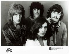 Ten Years After 1969