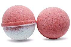 Peppermint Stick Bath Bomb 6 oz