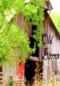 """Old Barns"""