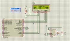 MCU Turkey – MSP430 Uyg.32 – DS1302 RTC Uygulaması