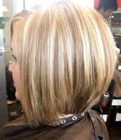 love the stacked bob haircut! |