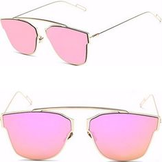 efdf8381a3 Tendance lunettes : Lunettes de soleil femme, lunettes de soleil homme,  lunettes à verres transpare…