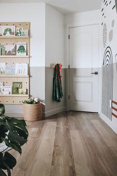 Playroom Mural, Playroom Furniture, Playroom Design, Playroom Paint, Home Decor Bedroom, Kids Bedroom, Kids Rooms, Home Additions, Interior Exterior