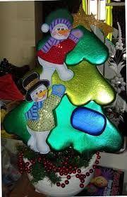 Resultado de imagen para muñecos de nieve navideños soft