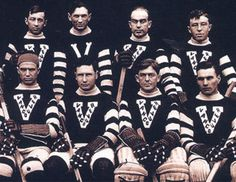 Vancouver Millionaires - this tribute video is A+++