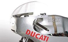 ❦ Ducati 750 SS